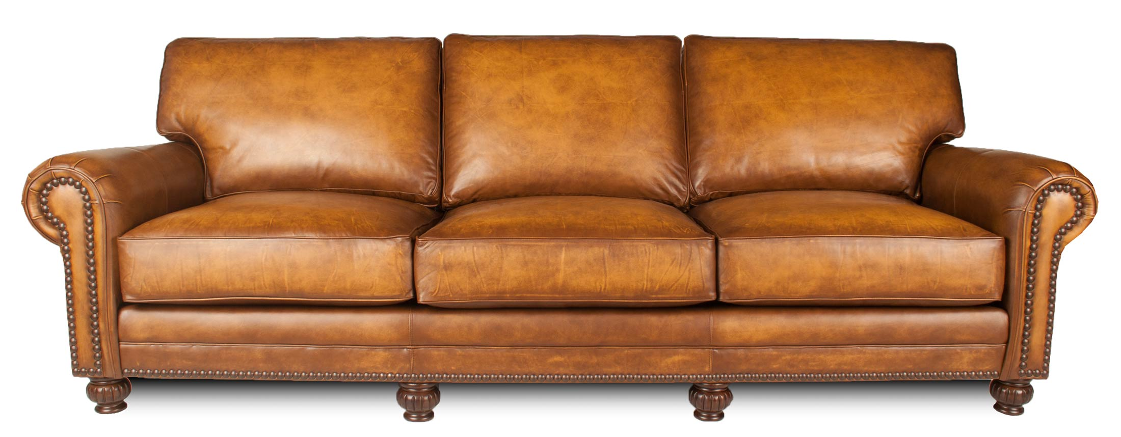 Loading zoom Deep Leather Furniture For the