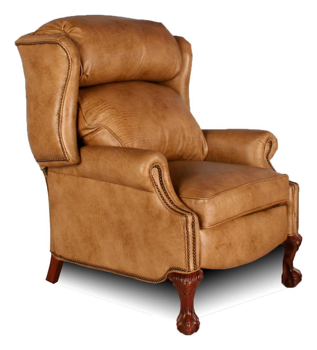 Leather Recliners