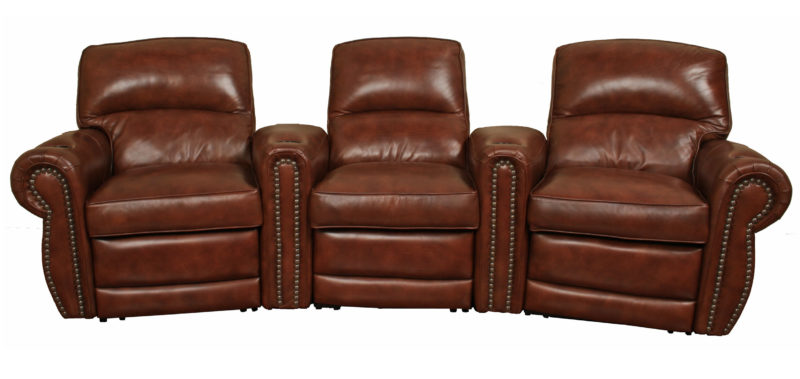 Santa-Fe-leather-home-theater