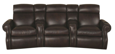 bentley-leather-home-theater