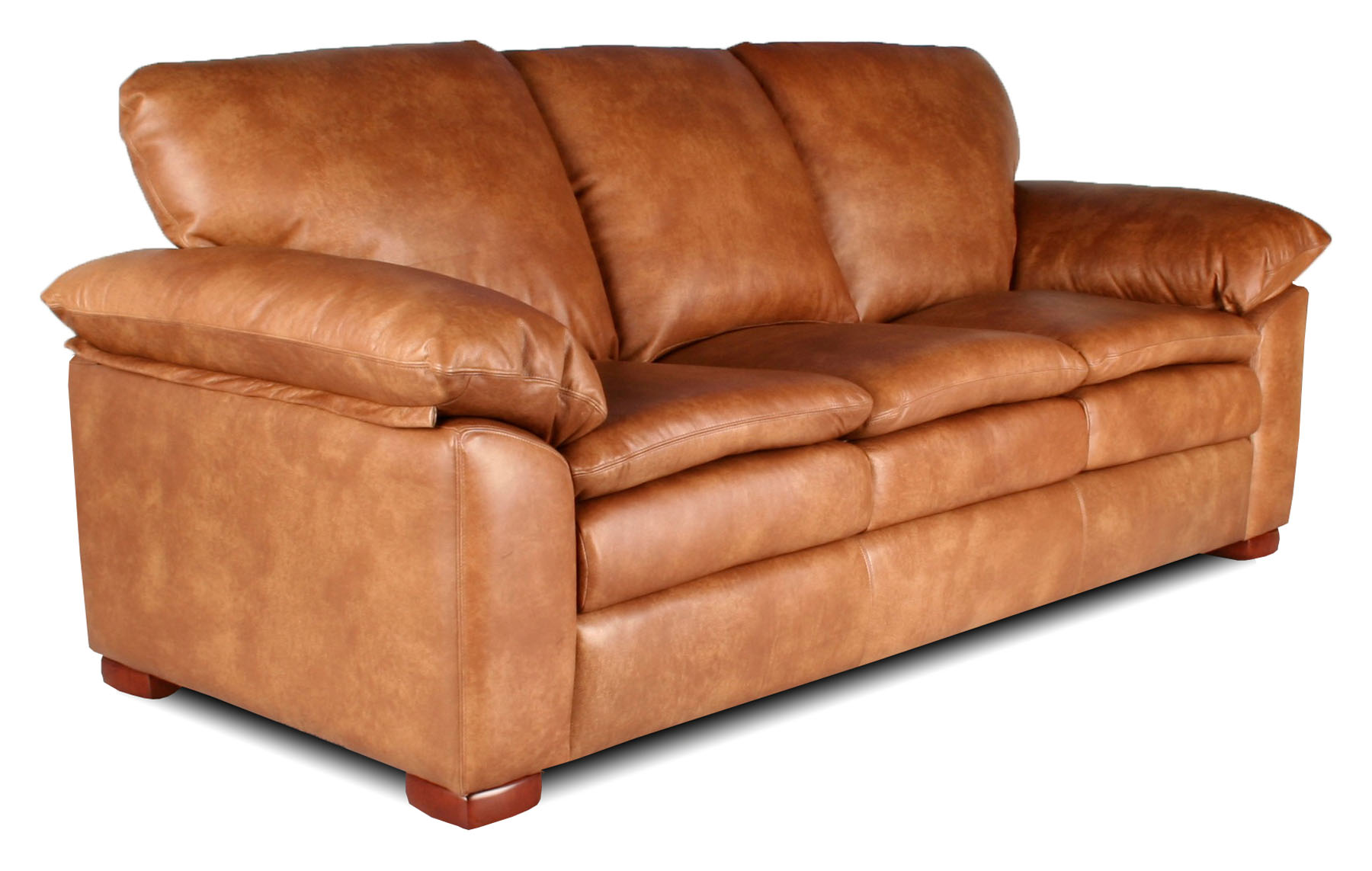 Corinth leather furniture for Furniture leather sofa