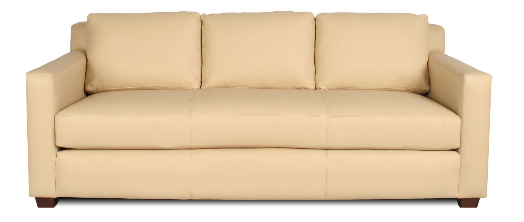 Burt Leather Furniture