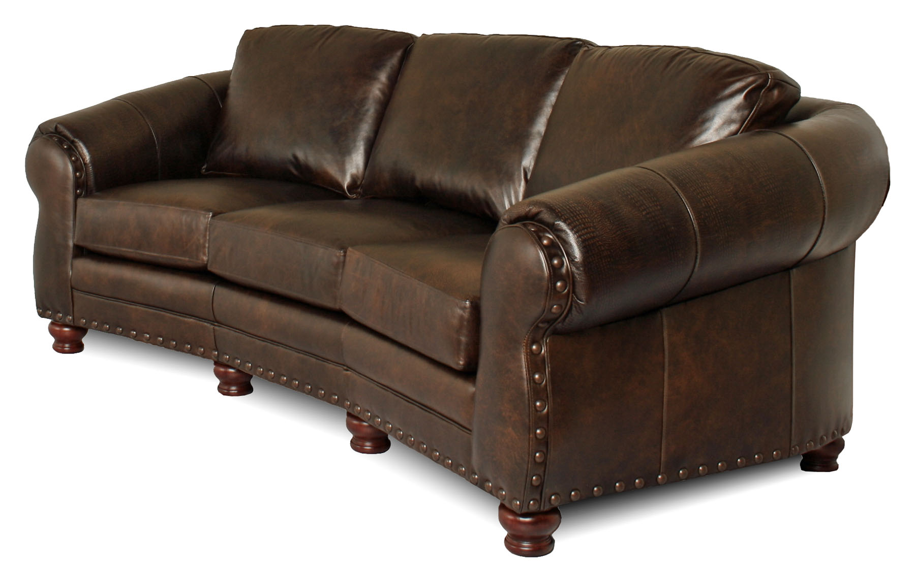 Dahlonega Leather Furniture