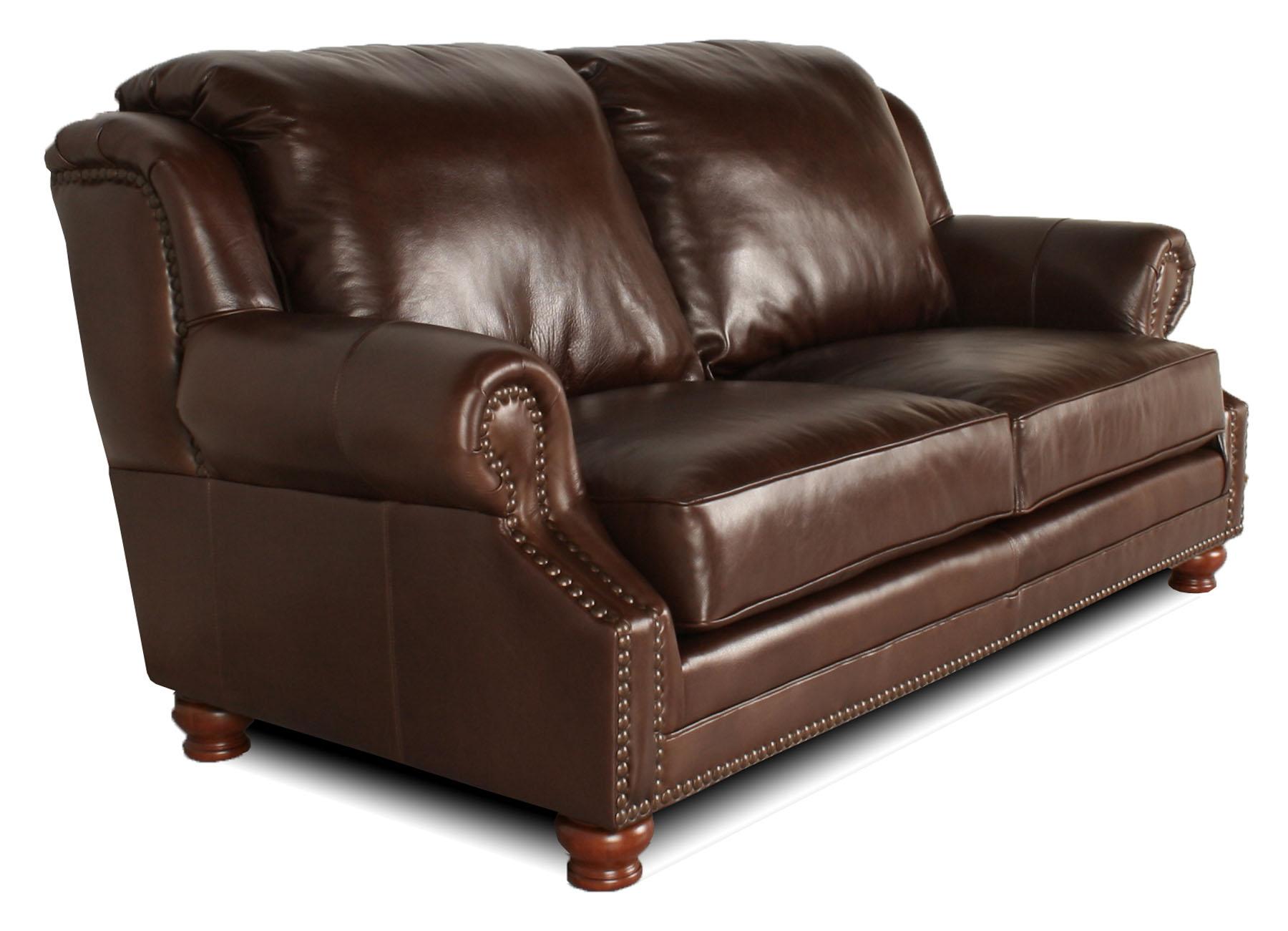 Kimball Leather Furniture