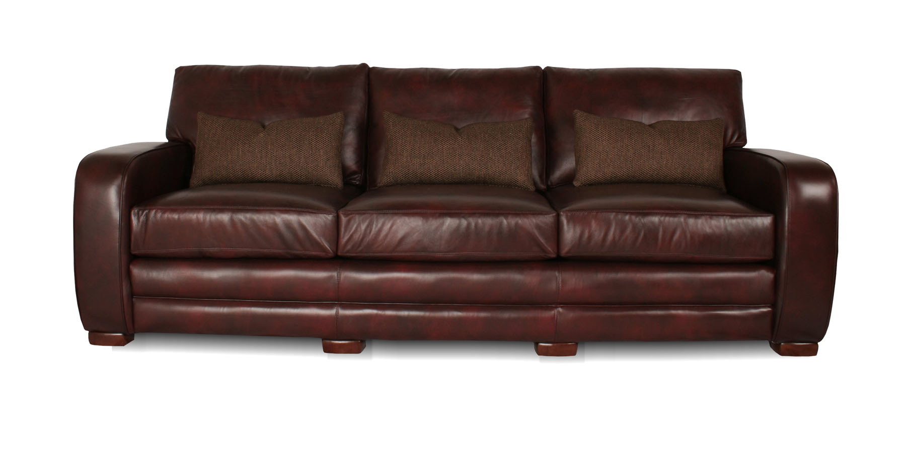 Deep Couches Leather