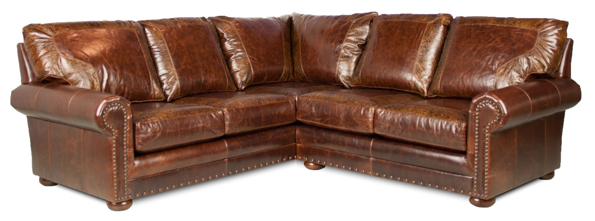 Austin leather sectional for Sectional sofas austin