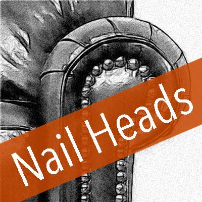Nail-head-color