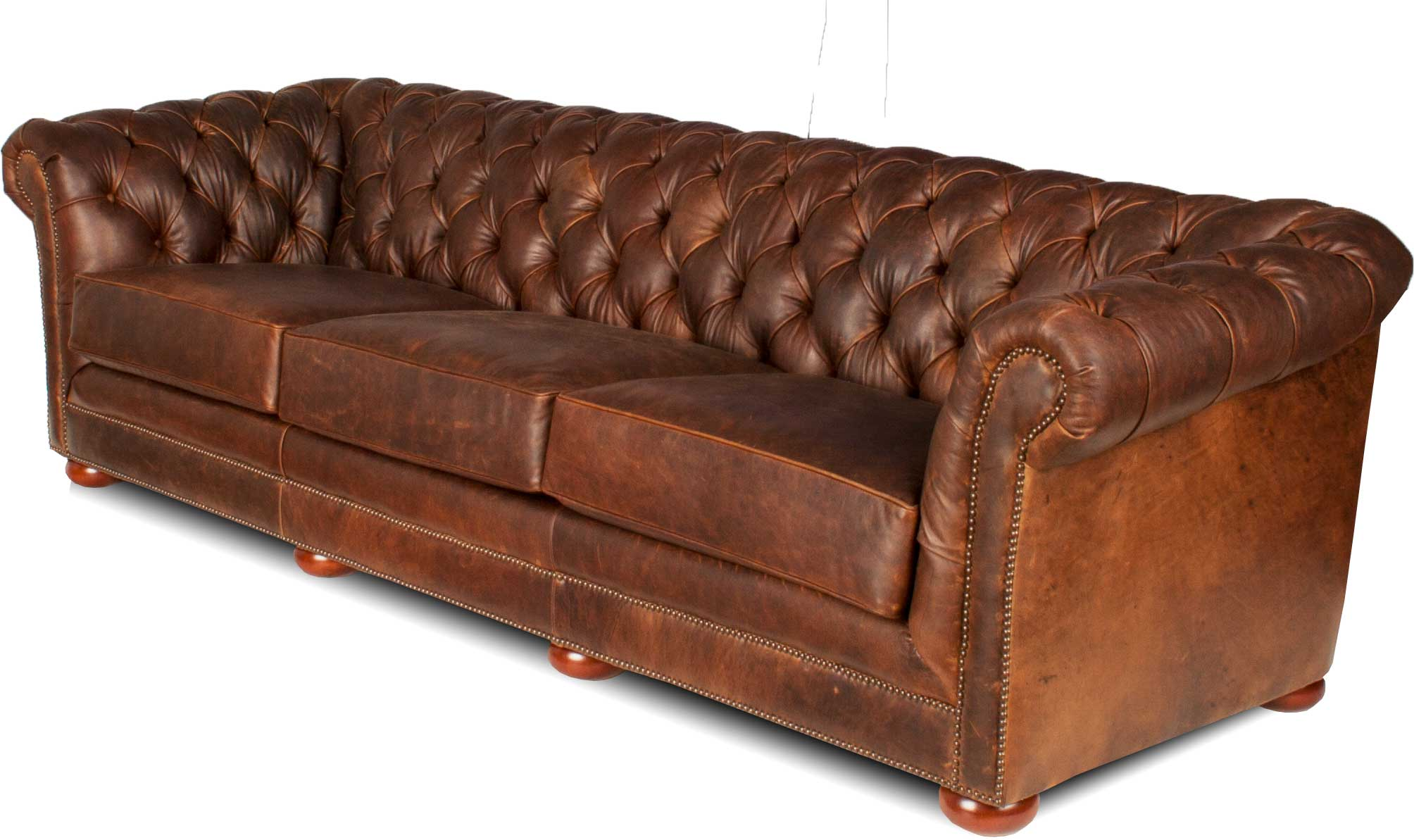 Executive Leather Furniture