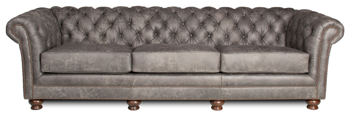Executive – Leather Furniture