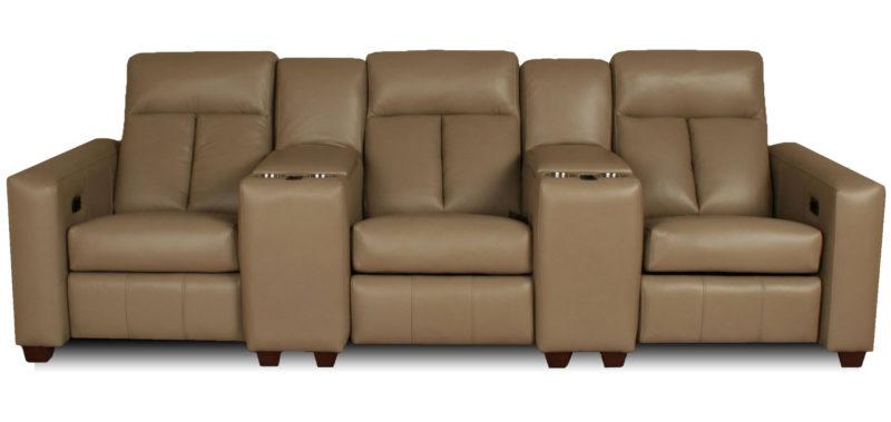 Luxury-home-theater