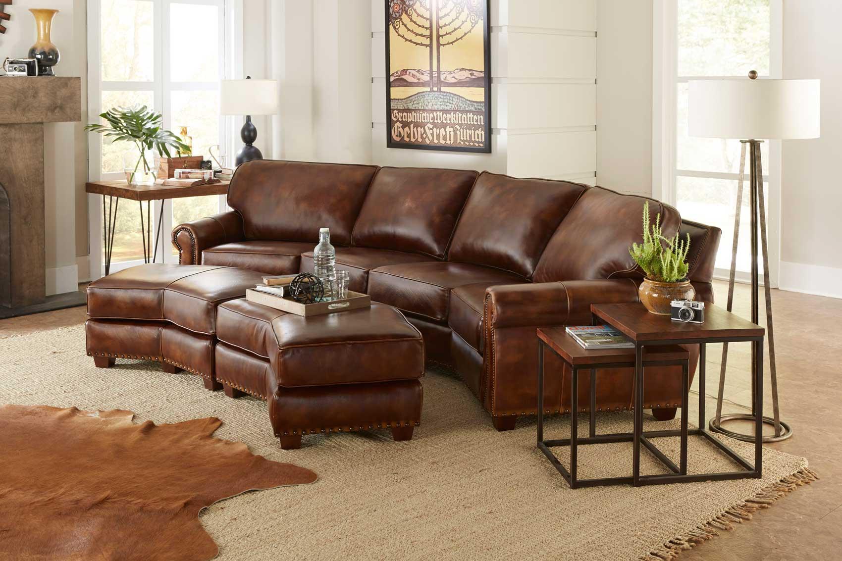 Custom Leather Furniture In Atlanta Austin Amp Chicago